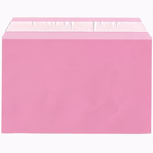 Red 5 7/16 x 8 5/8 Envelopes