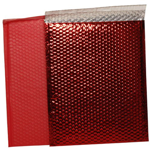 Red 12 x 15 1/2 Envelopes