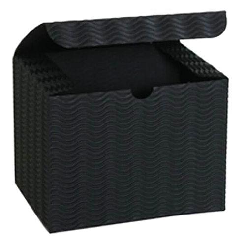 Corrugated Wave Gift Boxes