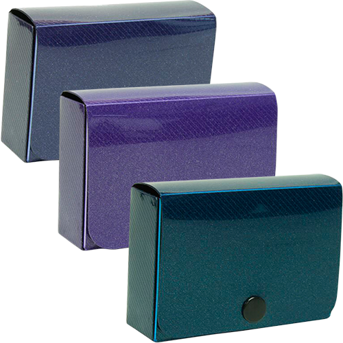 Large Business Card Case