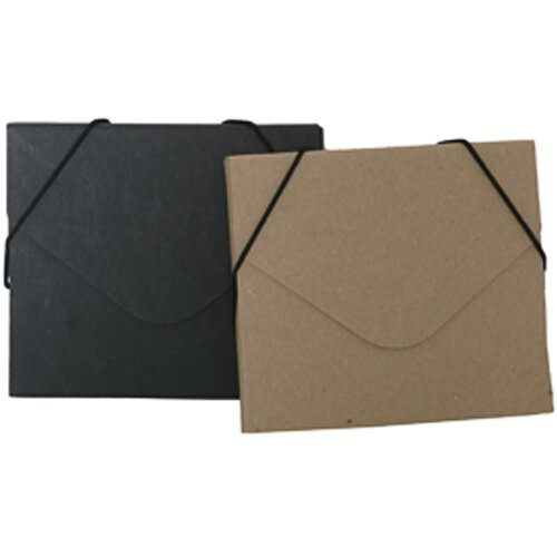 Square Portfolio Envelopes with Elastic Closure
