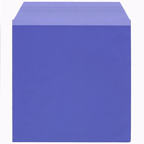 Purple 6 1/16 x 6 3/16 Envelopes