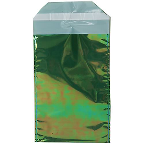 Green 5 1/4 x 8 Envelopes