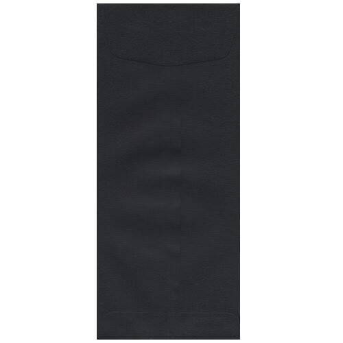 Black #11 Envelopes - 4 1/2 x 10 3/8