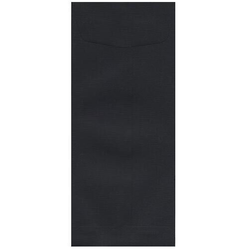 Black #12 Envelopes - 4 3/4 x 11