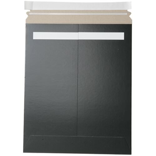 Black 11 x 13 1/2 Envelopes
