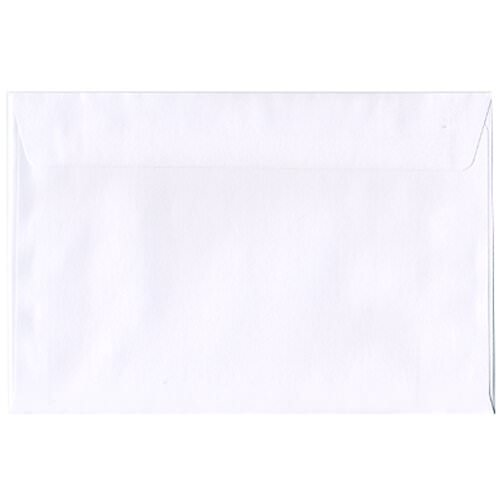 White 6 x 9 Envelopes