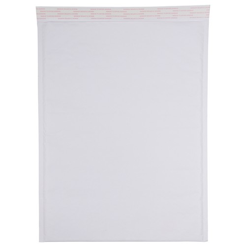 White 10 1/2 x 14 1/2 Envelopes