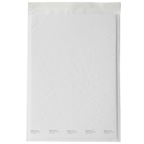 White 12 1/2 x 17 1/2 Envelopes