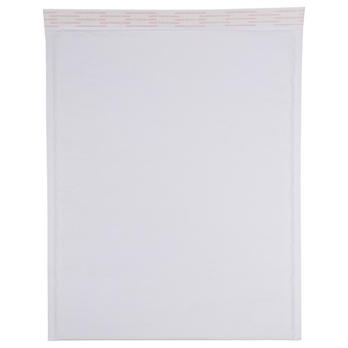 White 14 1/2 x 18 1/2 Envelopes
