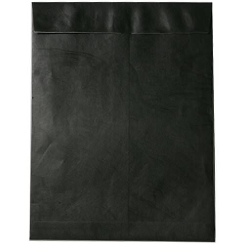 Black Tyvek® Envelopes