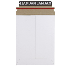 White 6 x 8 Envelopes