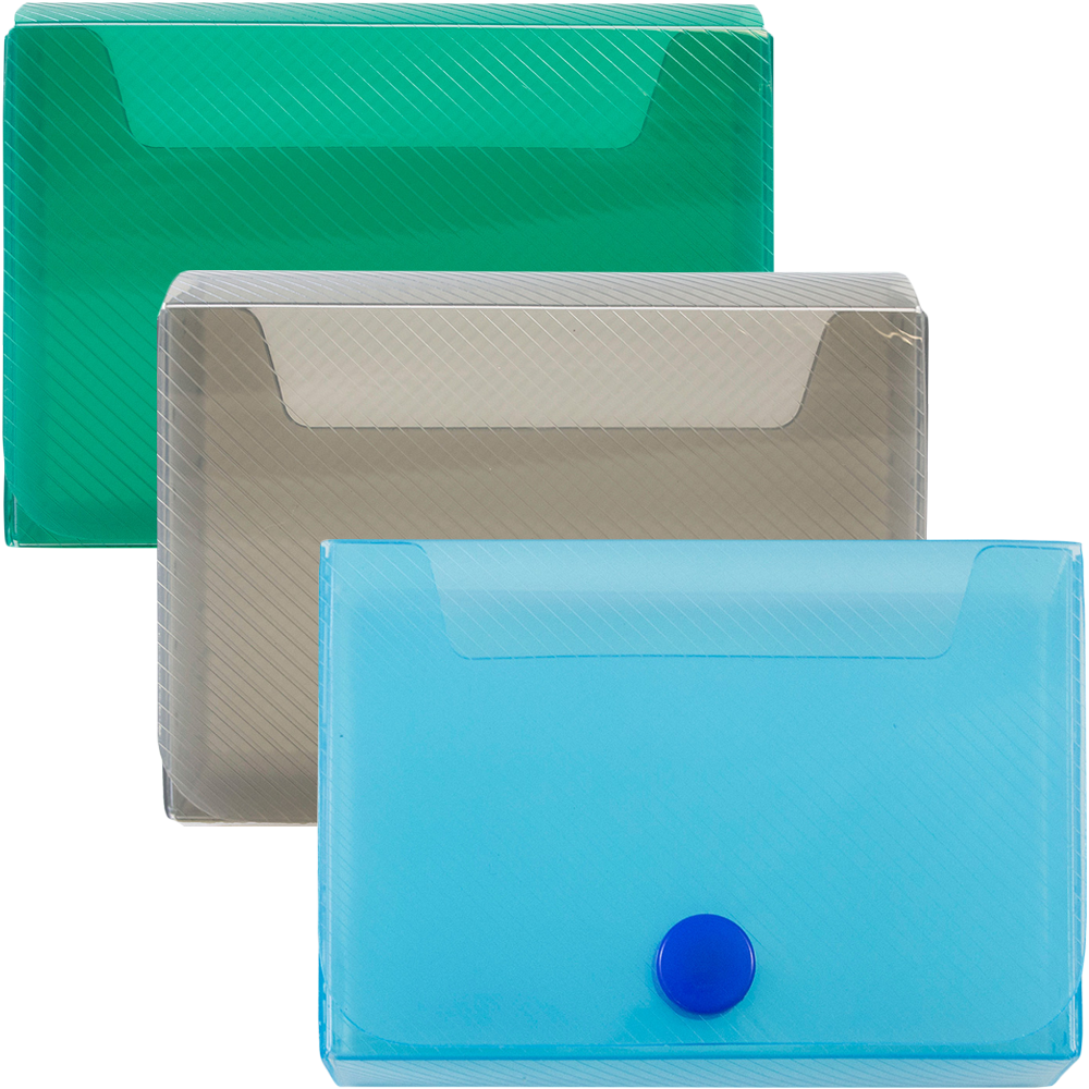 Business Card Cases: Leather, Plastic, & Kraft Card Cases | JAM Paper