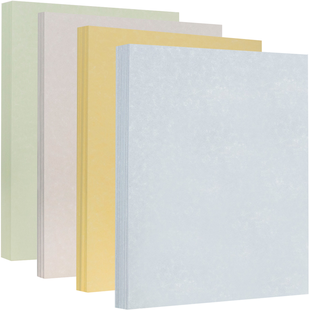 Parchment Recycled Paper Cardstock Jam Paper