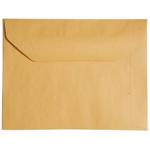 10 x 13 Booklet Closeout Envelopes