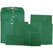 Green Recycled Brite Hue Envelopes & Paper