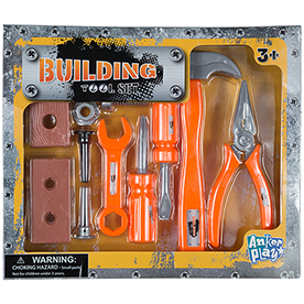 Building Tool Sets