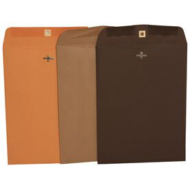 Brown 9 x 12 Envelopes