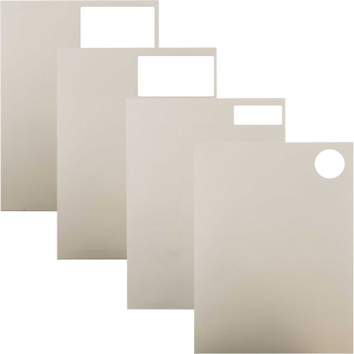 Ivory Labels
