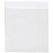 Clear 10 1/16 x 10 1/16 Square Envelopes - 1