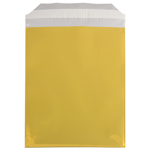 Gold 6 1/4 x 7 7/8 Envelopes