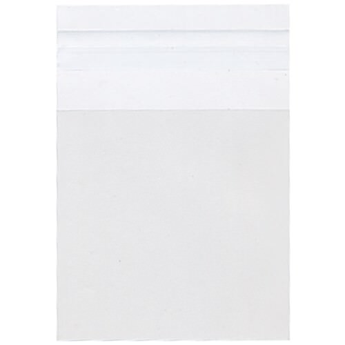 Clear 3 1/4 x 3 1/4 Square Envelopes