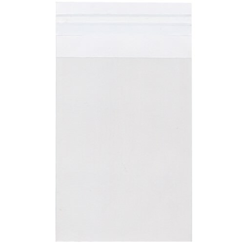 Clear 3 13/16 x 5 3/16 Envelopes
