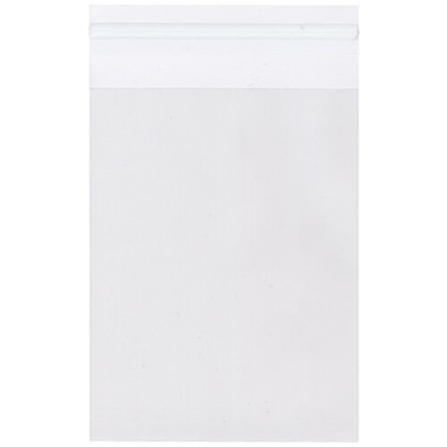 Clear 4 15/16 x 6 9/16 Envelopes