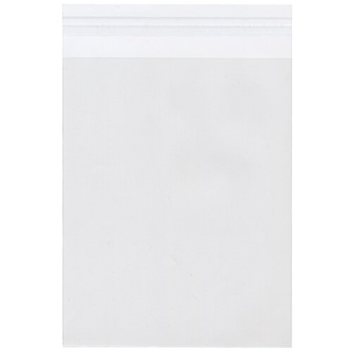 Clear 6 7/16 x 8 1/4 Envelopes
