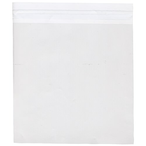 Clear 7 3/4 x 7 3/4 Square Envelopes