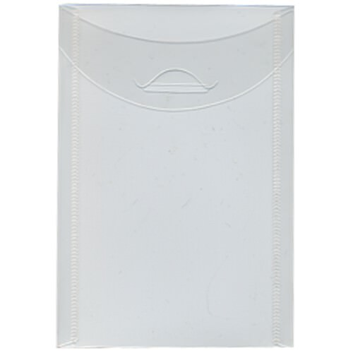 Clear 4 1/8 x 6 Envelopes