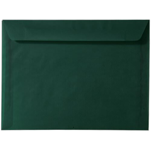 Green Large Paper Booklet Envelopes