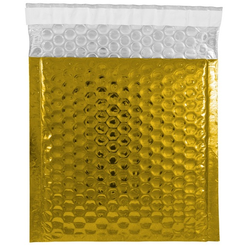 Gold 6 x 6 1/2 Envelopes