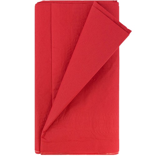 Red Table Covers