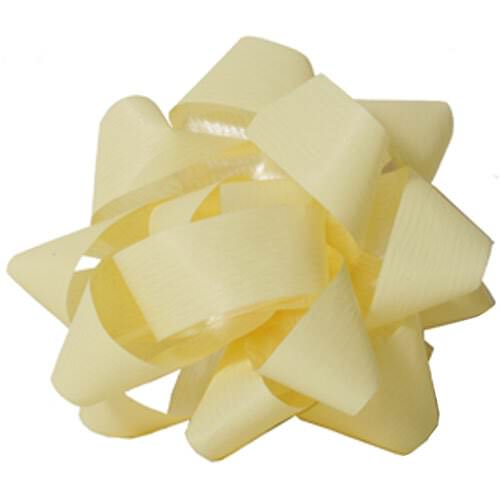 Yellow Gift Bows
