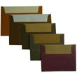 Brown Lined Envelopes
