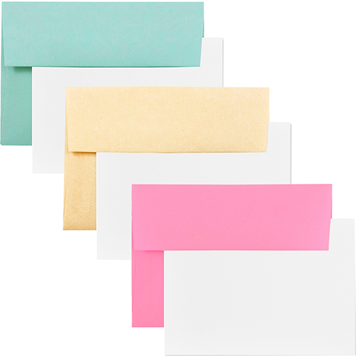 Personal Stationery Sets