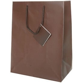 Brown Gift Bags with Handle