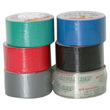 Clear & Colorful Packaging Tape