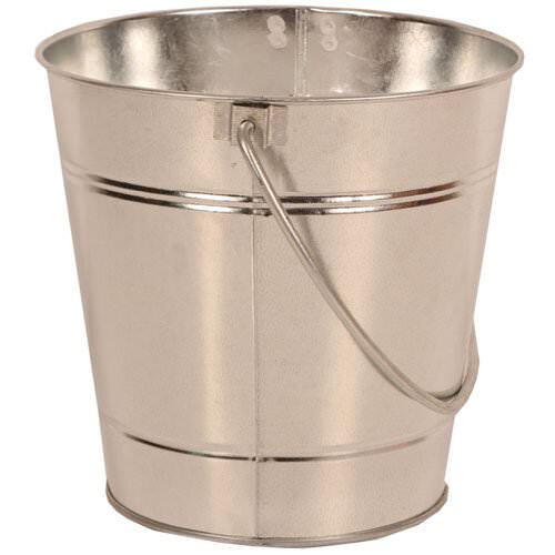 Large Metal Buckets