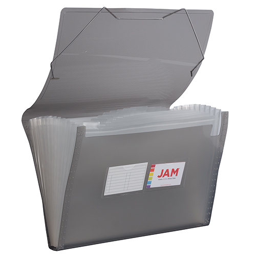 Legal Size Accordion Folders - 10 x 15