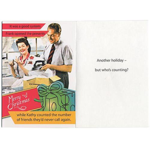 Vintage Christmas Card Sets