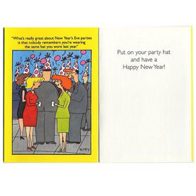New Years Card Sets
