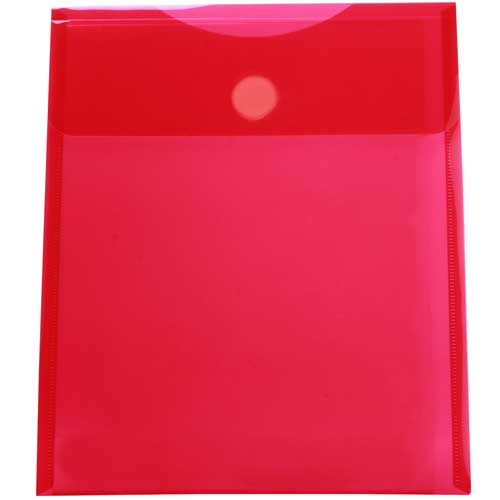 Red 9 3/4 x 11 1/2 Envelopes