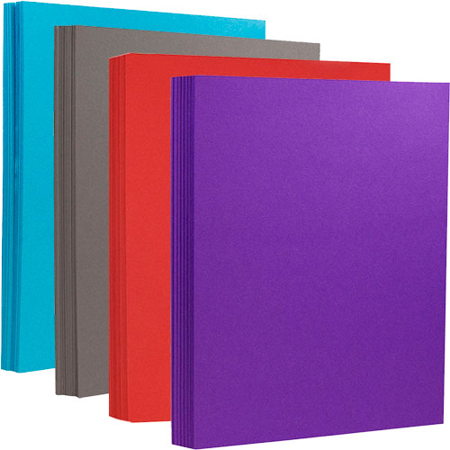 Heavyweight 130lb Cardstock