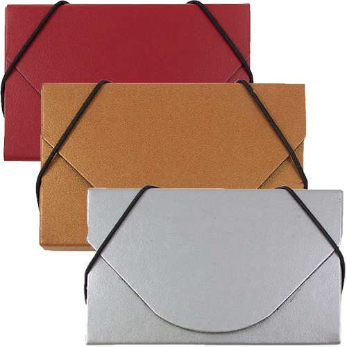 Matte Business Card Cases