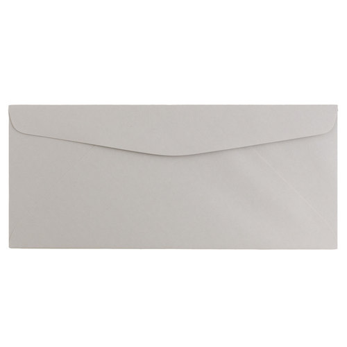 Grey Kraft Envelopes
