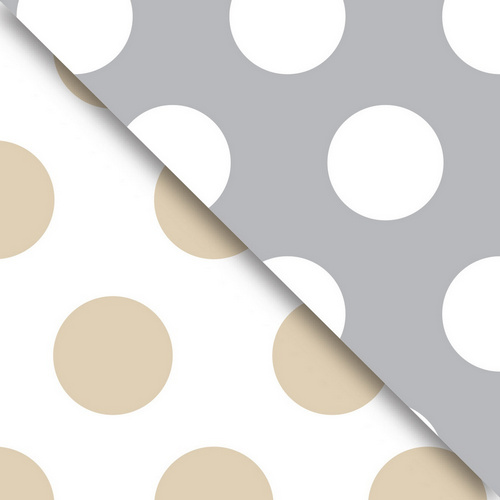 Double-Sided Industrial-Size Wrapping Paper