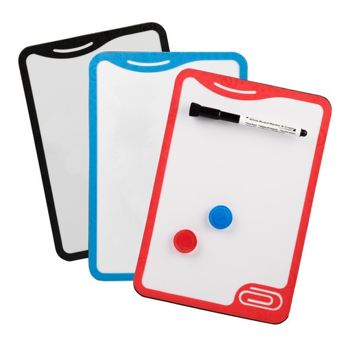 Dry Erase Foam Boards