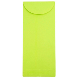 Green #11 Envelopes - 4 1/2 x 10 3/8